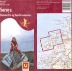 Kart Sørøya - klikk her for en større versjon