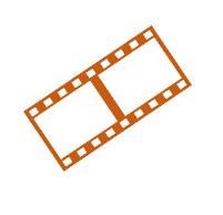 Kino film figur