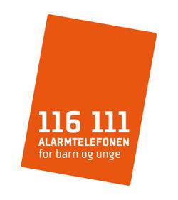 Logo - Alarmtelefonen 116111