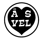 Logo Ås Vel