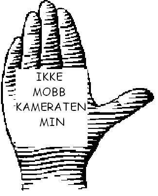 ikke mobb