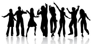 Danseillustrasjon