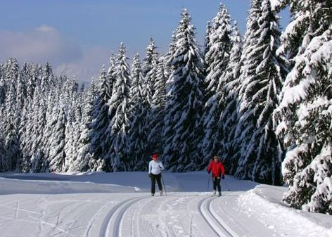 Nordic Pass Rhone Alpes