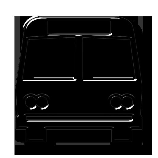 Buss - ikon