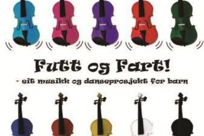 Logo Futt og Fart 22 K