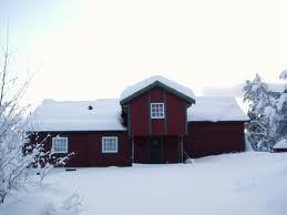 Vinterhytta