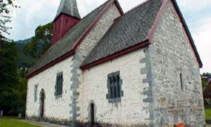 Dale kyrkje
