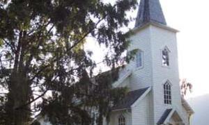Fet kyrkje