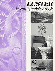 Lokalhistorisk årbok nr. 5
