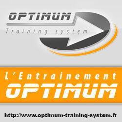 Bannière Optimum Training System