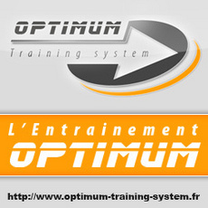 Bannière Optimum Training System