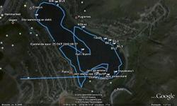 ROV rute