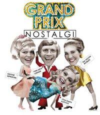Grand Prix Nostalgi show på Rica Ishavshotell