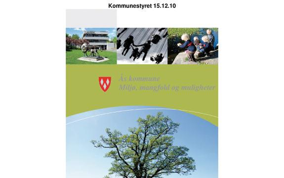 Handlingsprogram 2011 - 2014 oppdatert illustrasjonsbilde