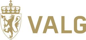 Valg 2009 logo