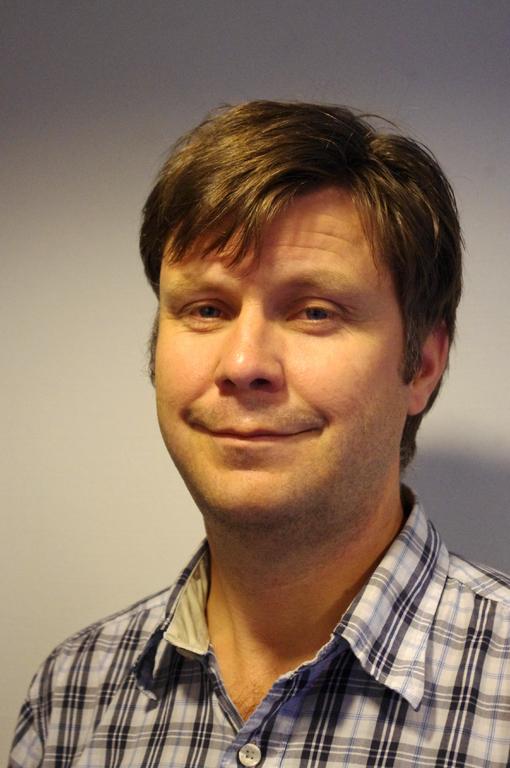 Andreas Brodahl