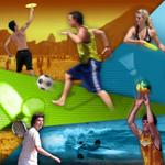 Idrett og friluftsliv