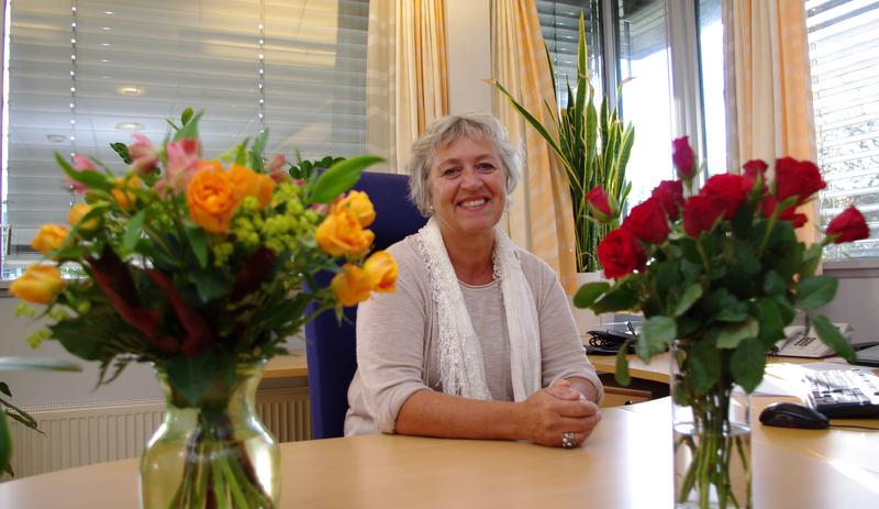 Trine Christensen rådmann i Ås kommune