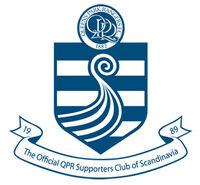 QPR Supporter Club of Scandinavia - Logo Concepts - 0_2