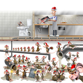 Illustrasjonsbilde fra fettvett.no