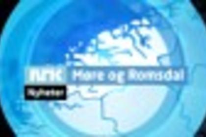 NRK Møre og Romsdal logo