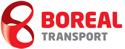 Logo - Boreal Transport