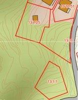 eiendomsgrenser på kart Litt om retting av eiendomsgrenser i matrikkelen. eiendomsgrenser på kart
