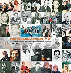 FMR Historiebok
