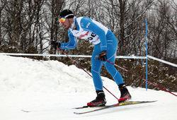 21-ÅRIGE Daniel Karlsson, tävlande för Östersunds SK, avled i en tragisk scoterolycka i Hammerdal. Foto: MOA MOLANDER KRISTIANSEN