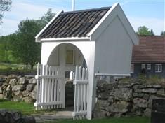 Kirken, Fotograf: Eva K Utne