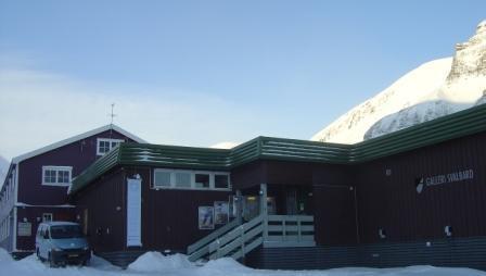 Bilde av Galleri Svalbard