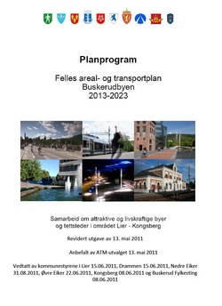 Planprogram