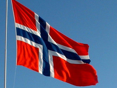 norsk_flagg_stang