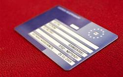 Europeisk helsetrygdkort