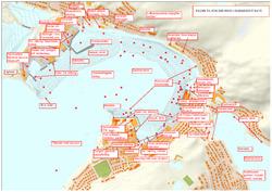 Kilder til forurensing i Hammerfest havn