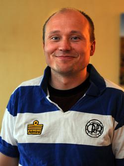 John Tore Pedersen_red