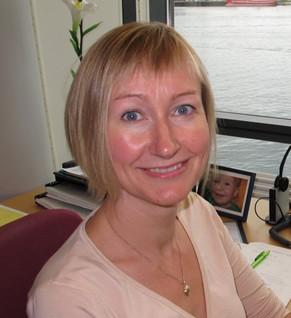 Linda Simensen