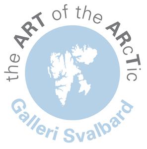 Logo Galleri Svalbard