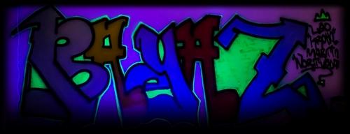 Logo BAYAZ