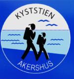 Logo Kyststien Akershus