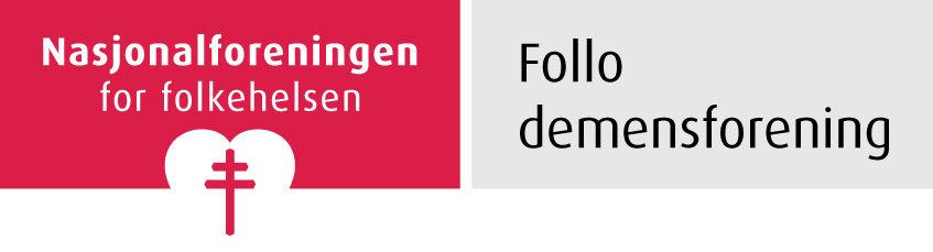 Follo demensforening logo