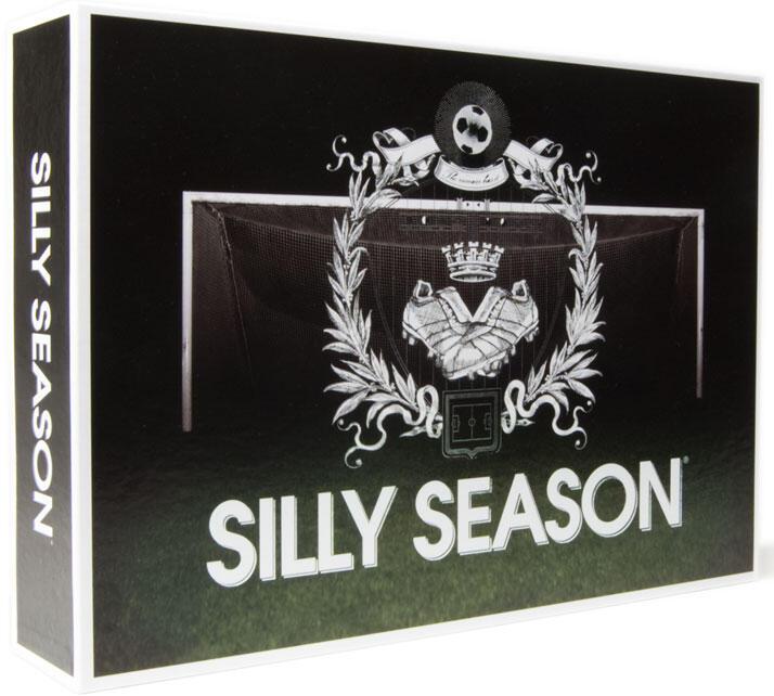 SillySeason