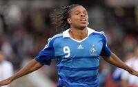 France/Malte- Espoirs - 05.09.2008 - Qualifications - Euro2009 -
