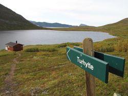 Skilt turstier nordre Sørøya03