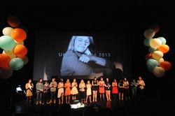 UKM 2013