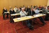 Regionrådet i Kirkenes februar 2013