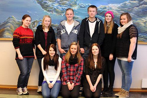 Ungdomsråd