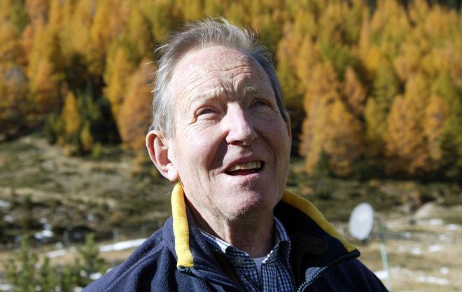 PROFESSOR Bengt Saltin var kanske den som visste mest om dopingen inom skidåkningen. Nu har han gått bort. Foto: KJELL-ERIK KRISTIANSEN