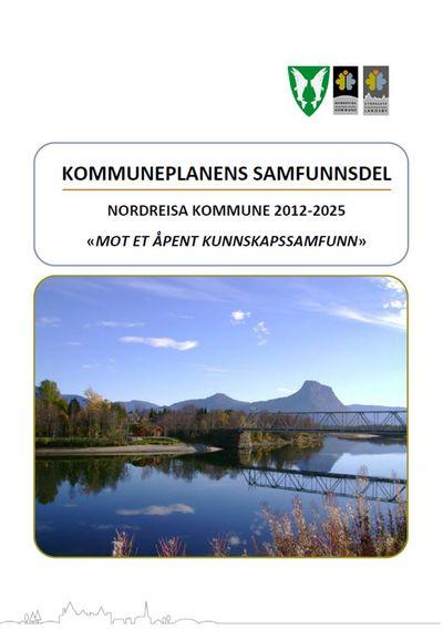 Kommuneplanens samfunnsdel 2012-2025