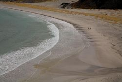 Finvik strand